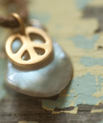 Peace Jewelry Collection